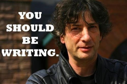 Authors: our @NYSuperWeek VIP @neilhimself offers sound advice. http://t.co/nD3G9yr6Hr http://t.co/rPOf8FrwAH http://t.co/IcRn66g8j4