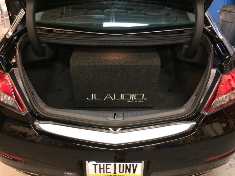 "CAR Audio & Security On Twitter: ""PA Customer Luvs The Full JL Install. C5s Front And Rear"