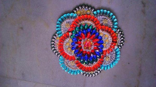 Jayesh ratadia on twitter this is done by 10 year old for Best from waste material