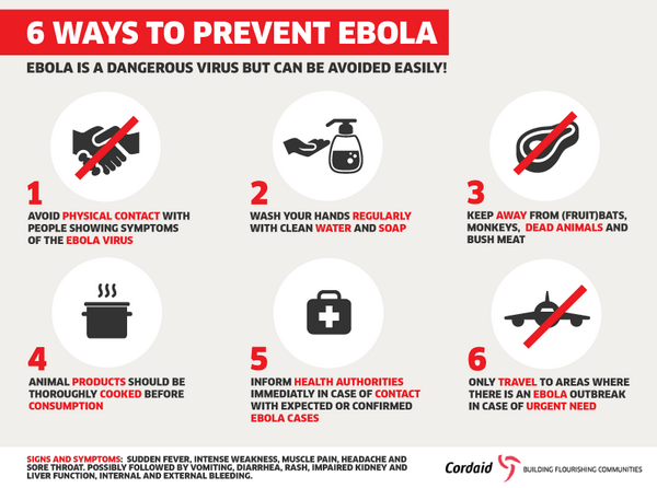 an overview of the ebola virus Ebola virus disease is a serious illness that originated in africa, where a large outbreak occurred in 2014-15 in june 2016, the outbreak was officially declared over.