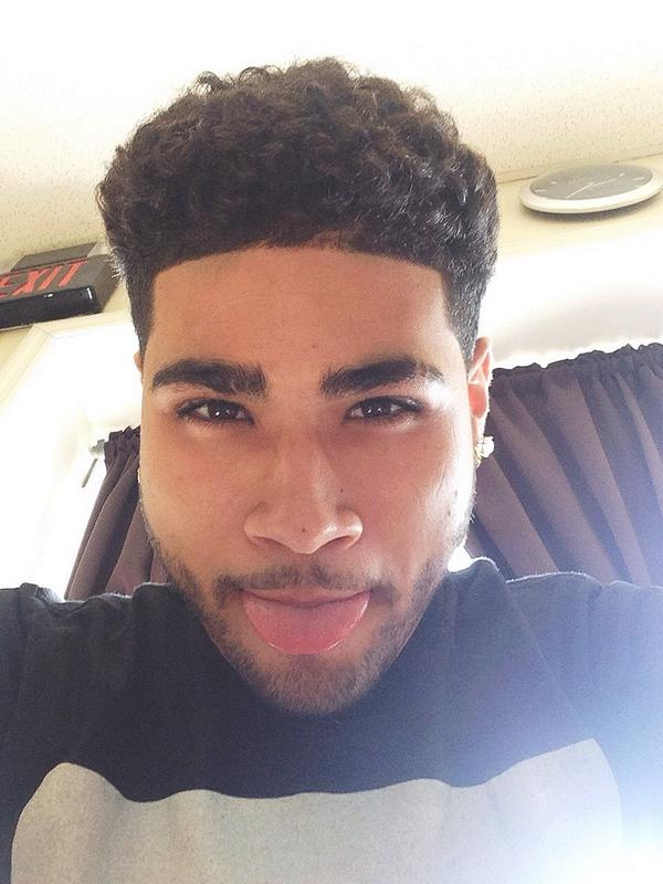 Banks Haircut : ronnie banks haircut Car Tuning