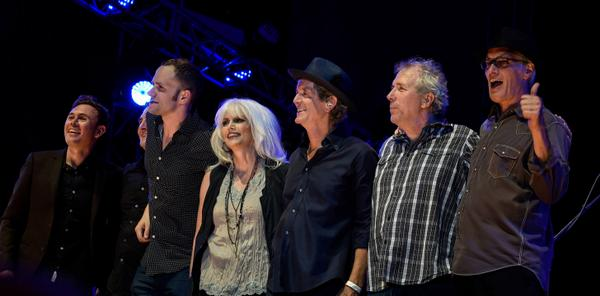 24 photos of @EmmylouSongbird, @RodneyJCrowell & @robertellis_ playing @AmericanaFest NYC: http://t.co/2SraFMj1Sv  http://t.co/Edo8e9gznK