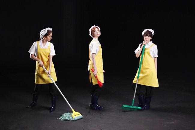"Orange Caramel Comeback Single ""Do It Like I Do"" Out 18th August! BueE5BUCEAALFMb"