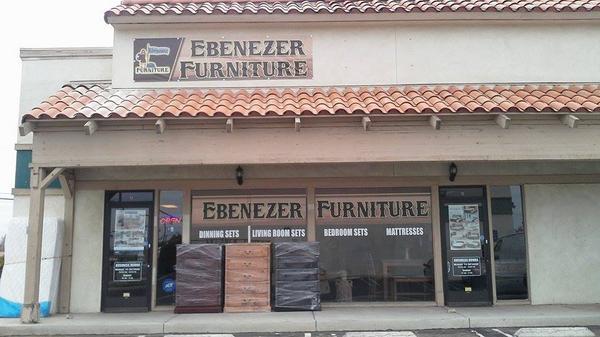Ebenezer Furniture Followed