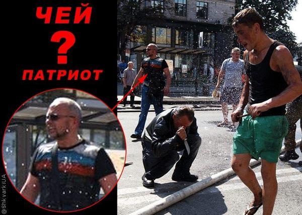 На Майдане вновь горят шины. Остатки активистов протестуют против разбора баррикад - Цензор.НЕТ 3125
