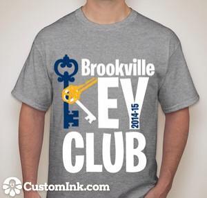 Key Club Shirt Designs   Brookville Key Club Bvillekeyclub Twitter