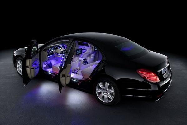 New Mercedes S600 Guard is bulletproof and bombproof! http://t.co/QfYwlGQkZi http://t.co/kDQLgnO8WA