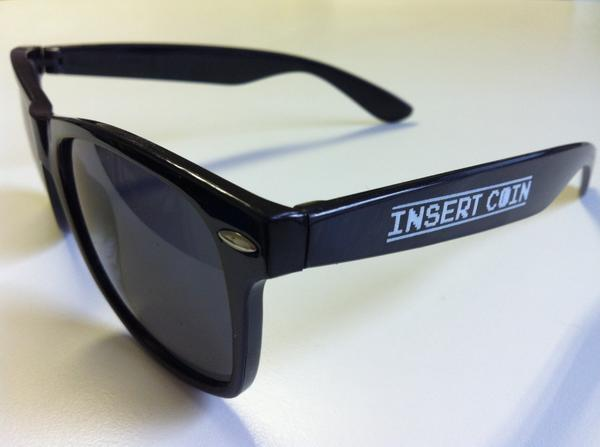 Wanna win #NiftyShades and a tee? Follow @insertcointees and RT before 10am BST on 11/08/14 for your chance to win! http://t.co/PKk4IoxQ9G