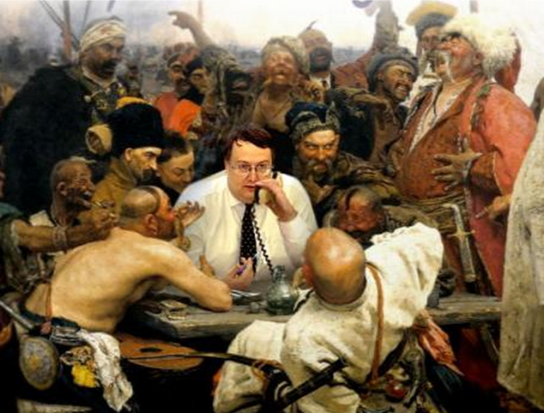 В Запорожье восстанавливают военный госпиталь, закрытый при Януковиче - Цензор.НЕТ 9989