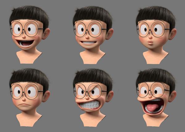 Search Results For Ekspresi Muka Doraemon Calendar 2015