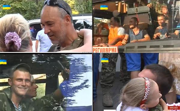 Украинские офицеры, находящиеся в российском плену, являются заложниками, - Гелетей - Цензор.НЕТ 990