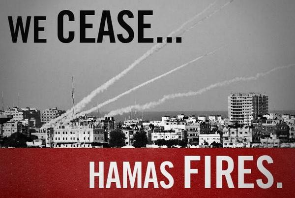Despite Hamas firing rockets at Israel cease-fire extended 72 hours