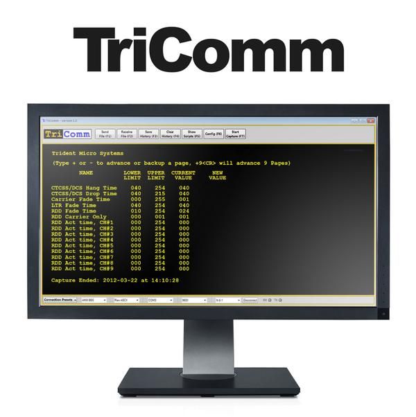 TRIDENT MICROSYSTEMS DRIVERS FOR WINDOWS 10
