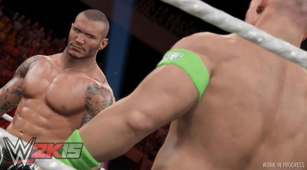 [WWE 2K15] 1ère Photo InGame révélé + News ! BuhXra1IIAAEFat