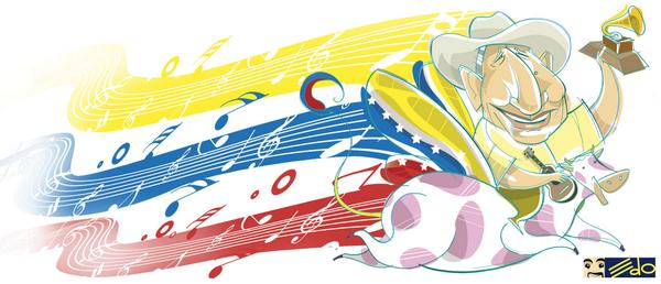 Caricatura EDO: Feliz cumple Tío Simón! (III) #UnDoodleParaTioSimon @GoogleLatam http://t.co/hZBc2JztPU