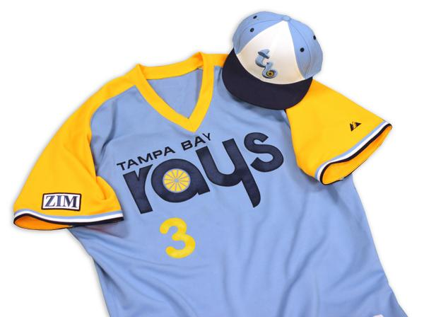 premium selection 8e6d2 76705 Tampa Bay Rays on Twitter: