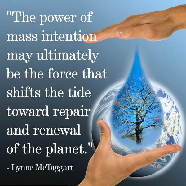 The power of mass intention may be the #Force that shifts the tide... #JoYTrain <br>http://pic.twitter.com/mxsQ7oleE7 RT @theShiftMovie