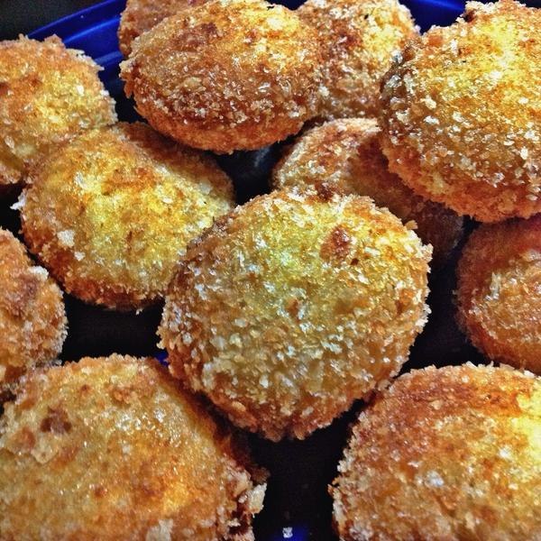 Resep Roti Goreng Isi Ayam Pedas - AnekaNews.net