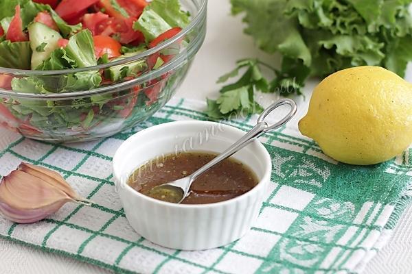 Рецепт заправки для борща с капустой