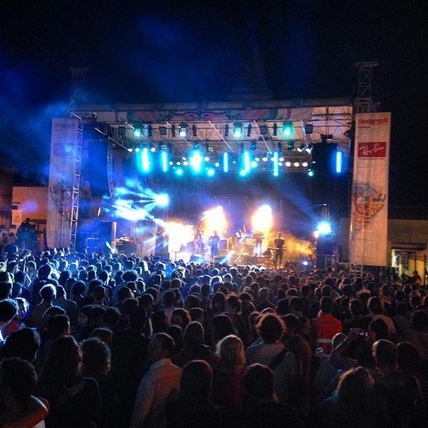 #fanfarlo #ilfuturoègiànostalgia #ilfuturoégiánostalgia #ypsi #ypsi14 #ypsigrock #ypsi18thbday #festival #music #... http://t.co/kjnQvdKbvK