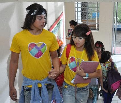 Shes dating the gangster pictures kathniel twitter