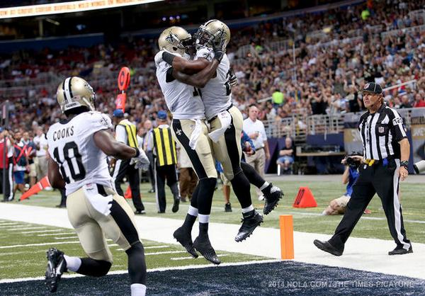Brandin Cooks gives the Saints a 26-17 cushion in the 3rd qtr http://t.co/BSzt7sNwSh http://t.co/R96DtFEfiU