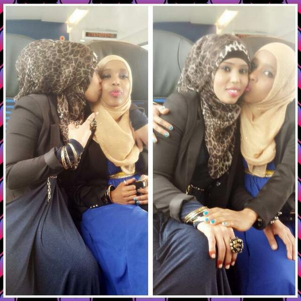 Somali romantic