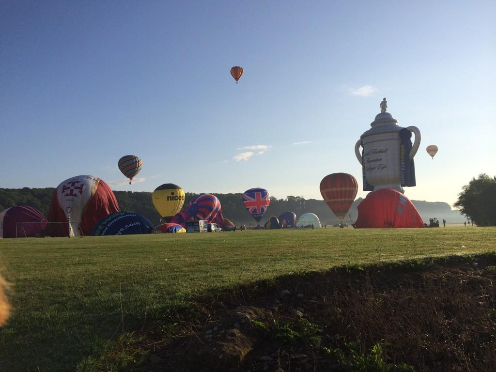 """@clunes: @carolvorders @bristolballoon @ssGreatBritain nope. Impossible http://t.co/rMFrLcx25f"" wow x WE LOVE BRISTOL"