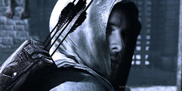 """Michael Fassbender Updates on #AssassinsCreed Movie: """"We Absolutely Want To Respect The Game"""" http://t.co/J2w9SsHgzA http://t.co/mPPFcXR0qn"""
