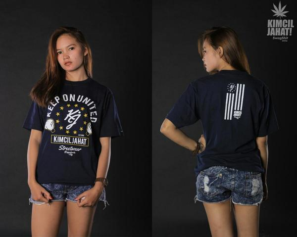 Kimcil Jahat Yk on Twitter: quot;navy keep on united  idr 100k  size M