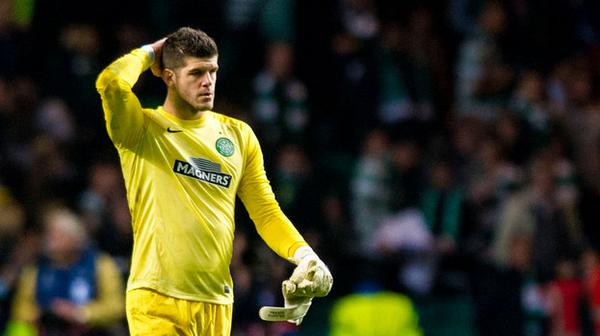 Southampton on the verge of completing £10m deal for Celtic goalkeeper Fraser Forster
