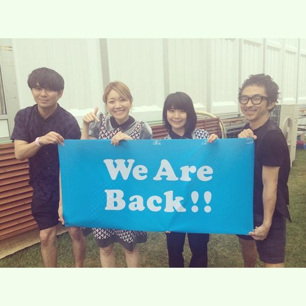 We Are Back!!!! http://t.co/ju5EAGBq4R