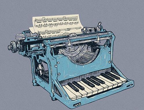 RT @UnderratedLion: Where words leave off, Music begins. #Magic http://t.co/g38Jf3k3pm