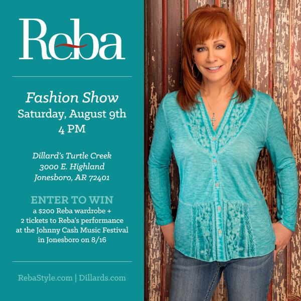ddf8c86ced6 Reba Mcentire Clothes At Dillards