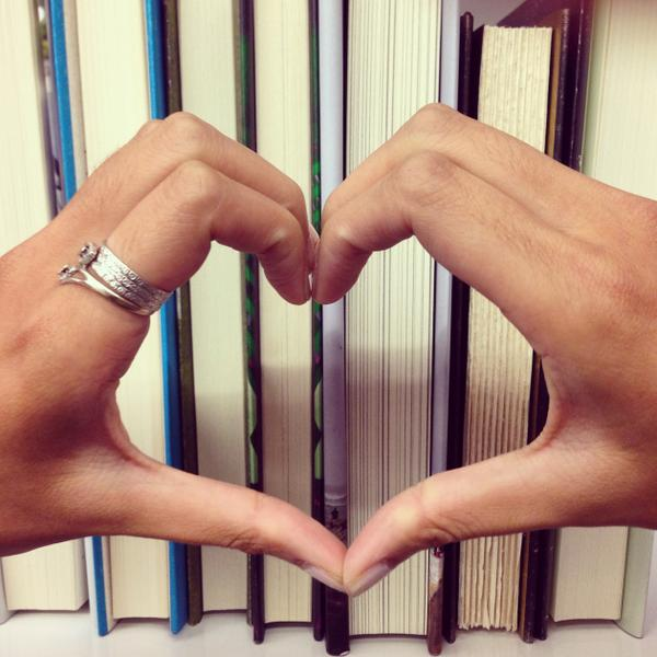 Today is #NationalBookLovers Day! Share the love. http://t.co/1oibhpRZU1