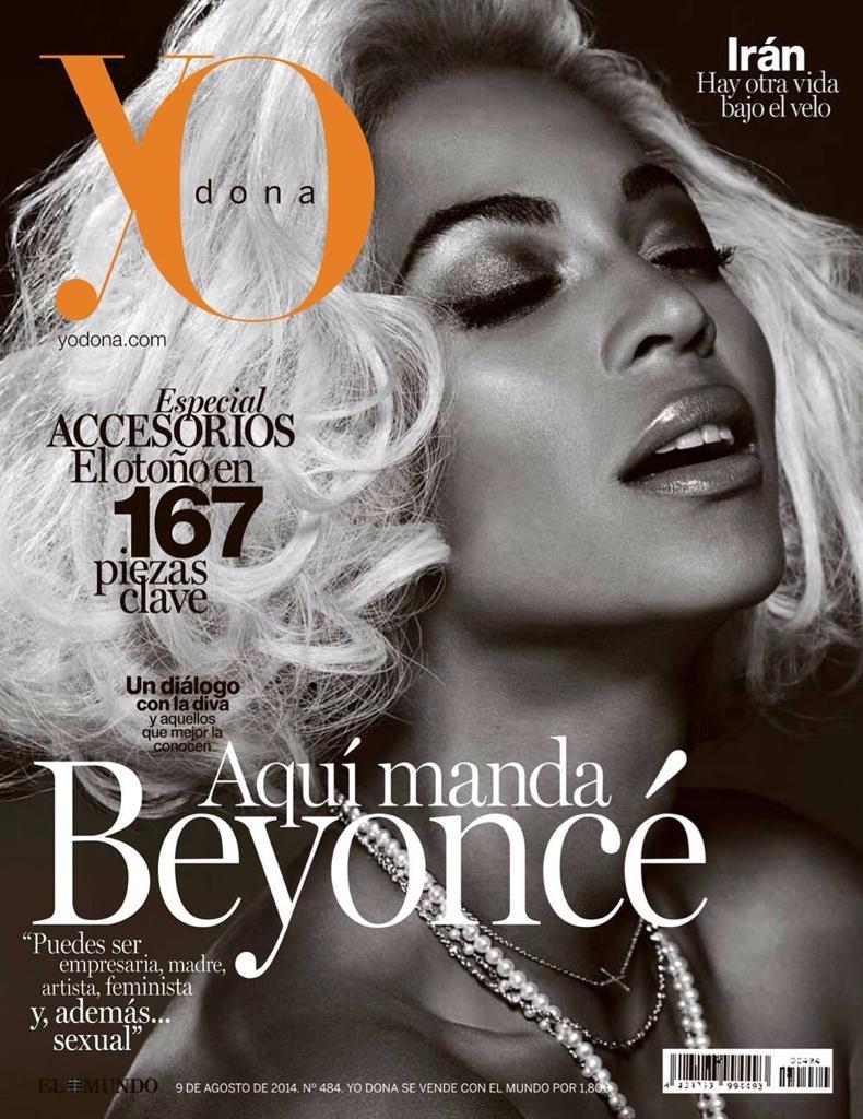 Fotos de Beyoncé > Nuevos Shoots, Campañas, Portadas, etc. - Página 42 BumX51hCEAAyYvO