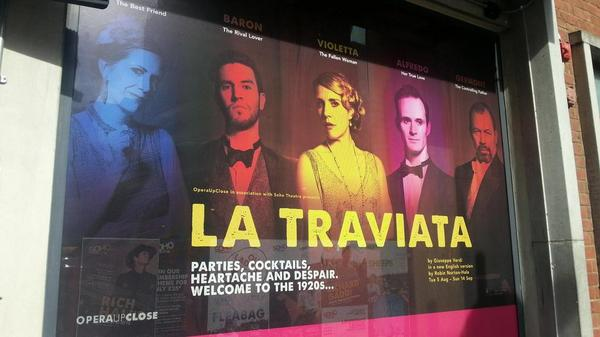 Unbelievable,  a Verdi masterpiece done really well! #latraviata @sohotheatre http://t.co/bNU1BKWLUI