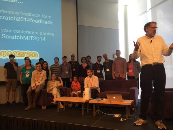 Thank you @scratchteam #scratchmit2014 http://t.co/n0uke419T8