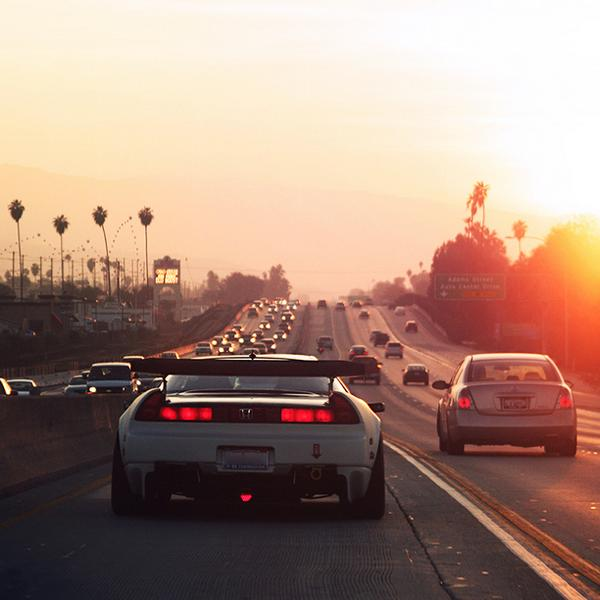 """XS Automotive On Twitter: """"A Nice Sunset Drive Home #acura"""