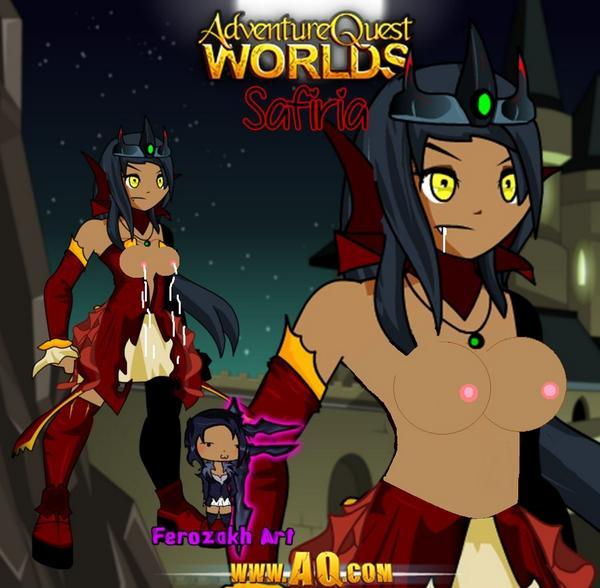 Site very dragonfable adventure quest hentai