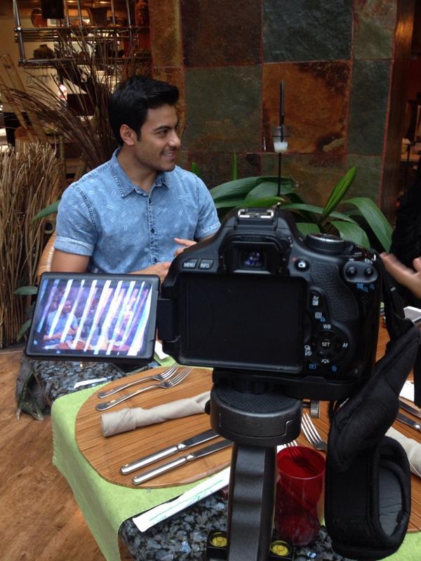 Buena la entrevista con Carlos Rivera :-) http://t.co/zPAwueKarX