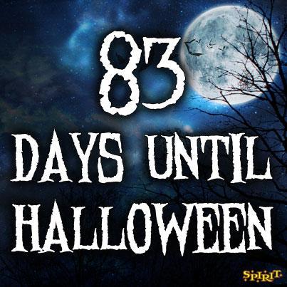 Spirit Halloween on Twitter: