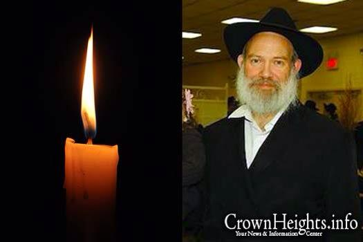 Yosef Raksin, a Chabad Chassid and Crown Heights resident killed on Shabbos in North Miami Beach, FL.  BDE. http://t.co/gP3xoHtEkd