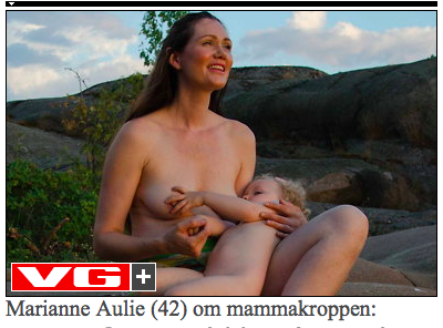 norske pornofilmer marianne aulie rumpe