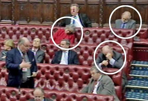 One word could save millions on having to pay hereditary millionaires to sleep in public.  Vote Yes http://t.co/4HVZA0W11d