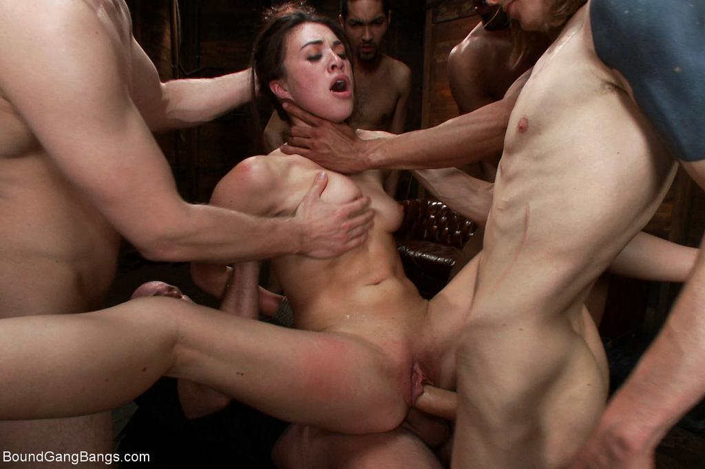 gang bang amateur francais danyela alves