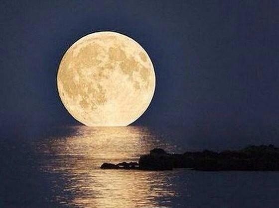 満月が大きく見える『スーパームーン』今年最大のスーパームーンが8月11日の3時に見れるそう♡さらにペルセウス座流星群も見れるんだって♡これは見るしかないね♡ pic.twitter.com/4xYRPtbYXJ