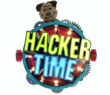 Don't forget Brand New 'Hacker Time' starts tomorrow at 9am on the CBBC Channel http://t.co/QO7HAPH0nt