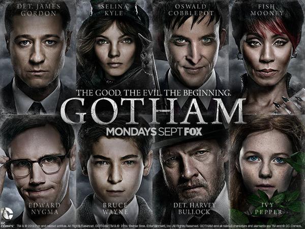 Gotham 2x17 Espa&ntildeol Disponible