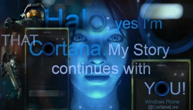 Cortana fan cortanalive twitter
